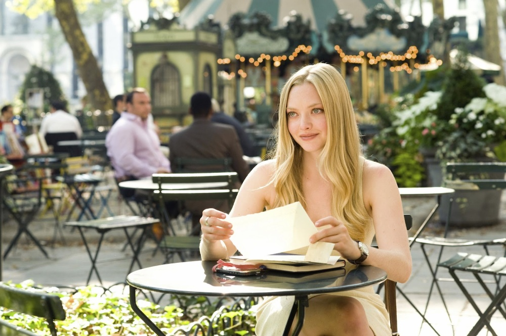 Amanda Seyfried - Letters to Juliet Movie (1)