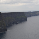 Cliffs of Moher (Right Side)
