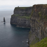 Cliffs of Moher (L side)