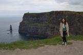 Cliffs of Moher (Left Side)