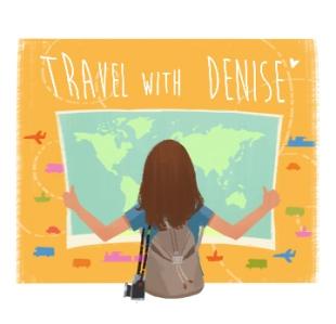 TravelwithDeniseLogo